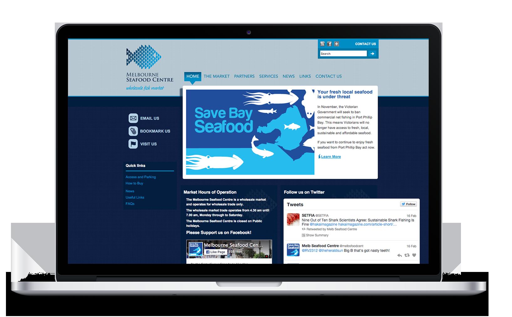 Melbourne-Seafood-Centre-presentation